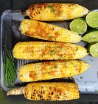 | Grilled Corn |