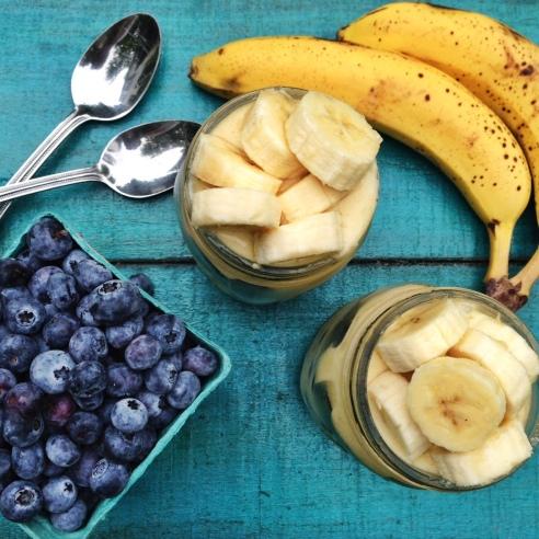 Banana Nice Cream