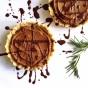 Chocolate Sweet Potato Pie