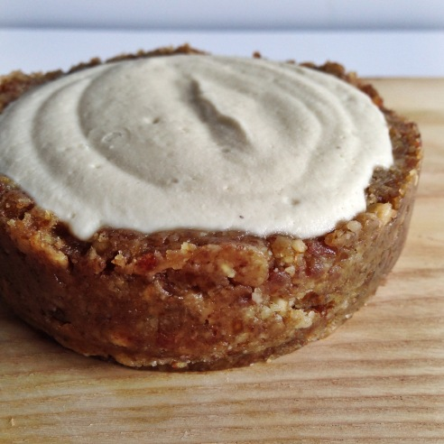 vanilla creme cake
